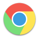 Google Chrome @ DjangoSpin
